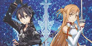 Sword Art Online18