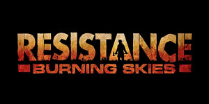 Resistance Burning Skie