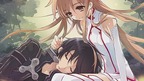Sword Art Online4 480×272
