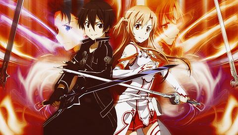 Sword Art Online9 480×272
