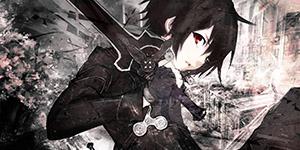 Sword Art Online17