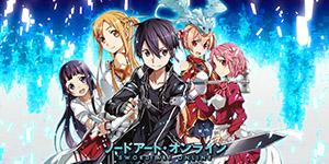 Sword Art Online19