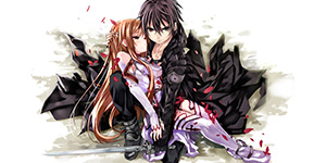 Sword Art Online14