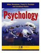 Psychology (BPS Blackwell)