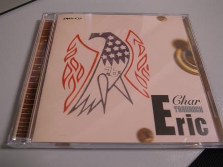 Char TRADROCK Eric