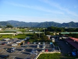 2007夏山形1