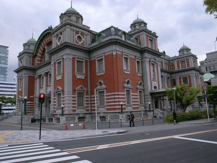 大阪中之島散策 - 大阪市中央公会堂