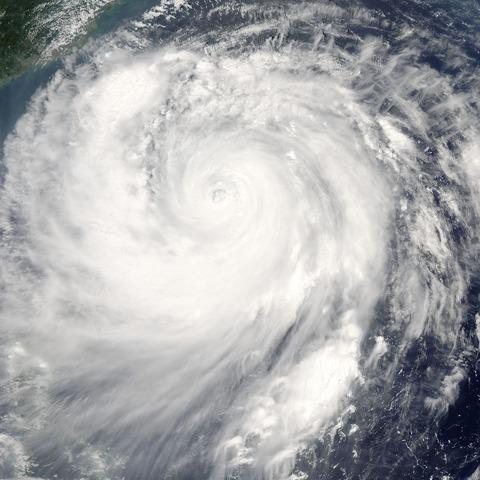 TyphoonHaitang