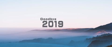 goodbye2019