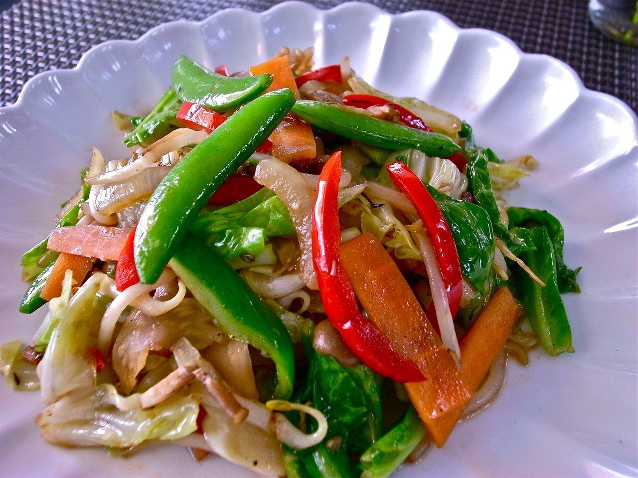 野菜炒めの画像 p1_36