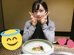 NMB48村瀬紗英ちゃんの水着グラビア&オフショ自撮り!