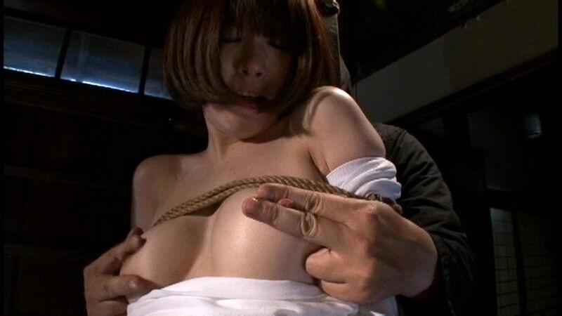 くいこみ股縄女剣士2 魔肛拷問木刀股間責め 辻本りょう