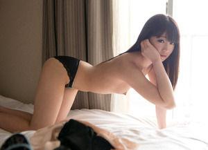 【清楚系ビッチ】清潔感オーラにグっときた綺麗な女の子エロス!www