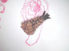 ぷにんぷ妊婦  *ブログで描く我が子の毎日*-エビフライ