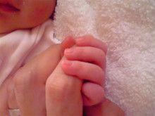 ぷにんぷ妊婦  *ブログで描く我が子の毎日*-2009051017510000.jpg