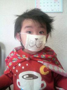 ぷにんぷ妊婦  *ブログで描く我が子の毎日*-2011021910100000.jpg