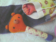 ぷにんぷ妊婦  *ブログで描く我が子の毎日*-2009051211540000.jpg