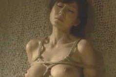 【麻美ゆま】団鬼六SM官能動画!もしその女が生来のマゾヒストだったら!