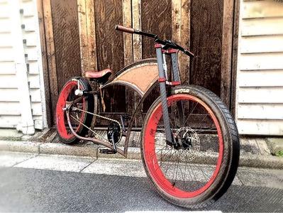 khaki Bikes