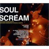 SOUL SCREAM - TOUR 2002 FUTURE IS NOW