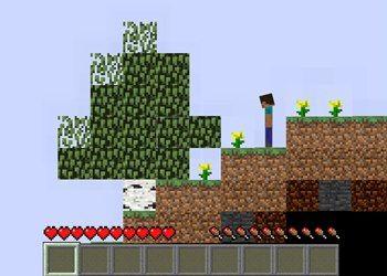 Paper-Minecraft