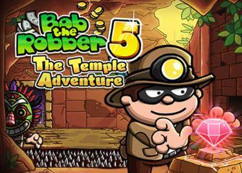 bob-the-robber-5-temple-adventure