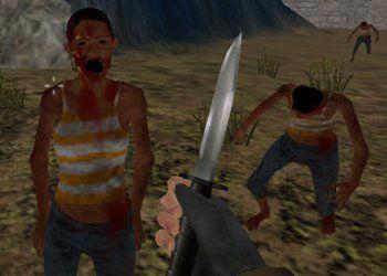 warrior-vs-zombies