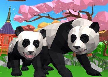 panda-simulator-3d