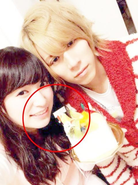 【朗報】NMB吉田朱里と有本祐の2ショット写真、合成だった