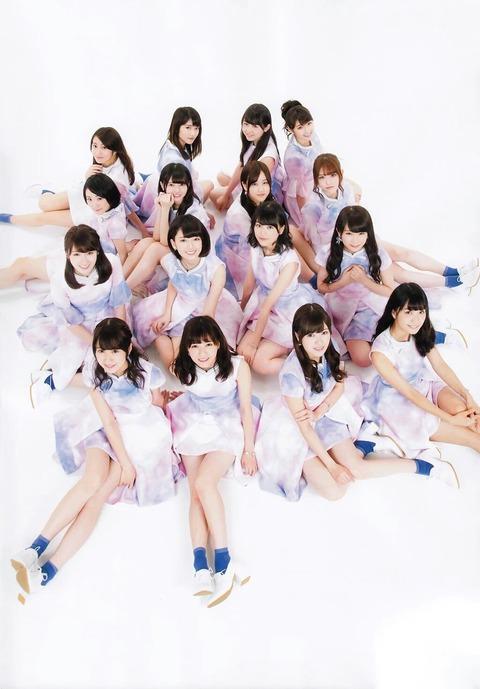 永島聖羅、深川麻衣の卒業、生駒里奈の卒業示唆・・・AKB48を超えそうな勢いの乃木坂46の解体が始まる???