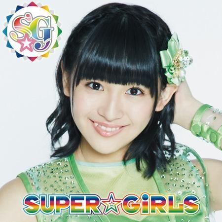 【super☆girls】10年祭で超絶可愛い古参ヲタがいた件。。。なんつーおっぱいだ…