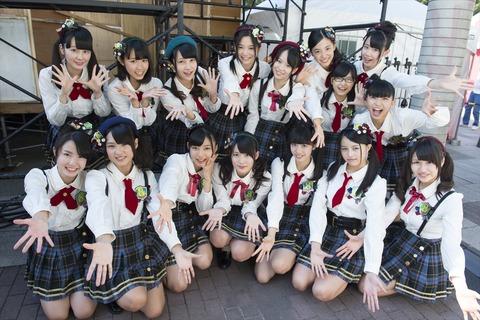 【AKB48チーム8/チームK】中野郁海応援スレ☆17.1【いくみん/鳥取】