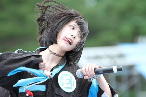 【悲報】田村淳のアイドルサミットで気になったアイドルに岡井含むハロプロ勢入らずwwwwwww