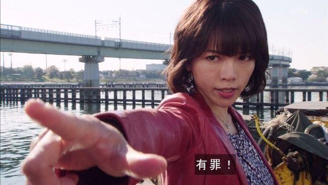 女優・釈由美子さん、約1年半もの間ノーギャラで働いていたことが判明!未払い額はなんと・・・