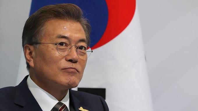 韓国さん、日本政府に対して恥ずかしい裏工作をしていたことを暴露される