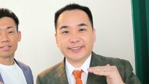 ミルクボーイ・内海崇さんが新型コロナウイルスに感染 吉本興業が発表