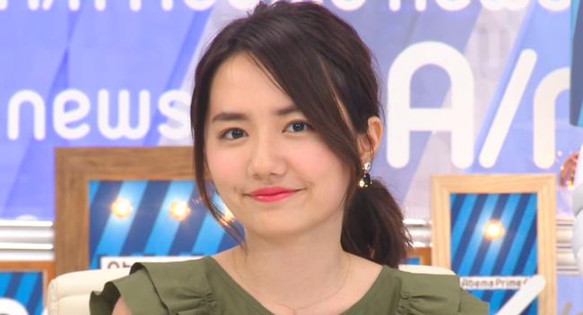 椎木里佳さん、慶應塾生代表選挙に立候補するも最下位で落選!!