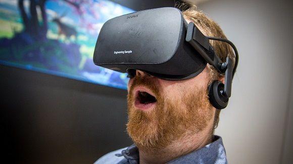 3大VRの1つ『オキュラスリフト』が終了の危機!?オキュラス向けソフトが市場から消えるかもしれない・・・