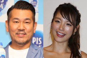 フジモンと木下優樹菜さんの離婚報道、占いタレントのゲッターズ飯田さんが予言していたと話題に!ドンピシャすぎて恐いんだけどwww