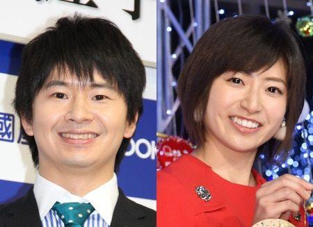 オードリー若林さんと女優・南沢奈央さんが熱愛報道!!なお春日さんは知らない模様wwww