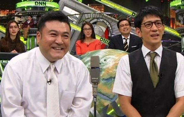 復活したお笑いコンビ「アンタッチャブル」、来月の『THE MANZAI2019』に新作漫才を引っさげて出演決定!