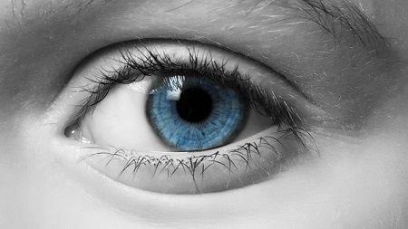 眼球から毛が生えてくる奇病「角膜輪部皮様嚢腫」が恐すぎる・・・
