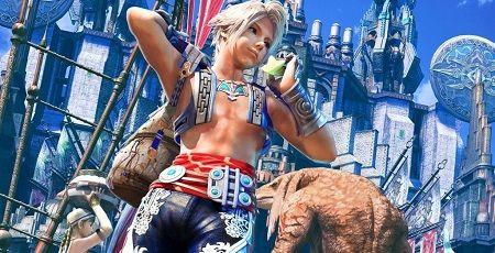 【速報】「FF12」進化したPS4『ファイナルファンタジー12 ザ ゾディアックエイジ』発売日が決定!