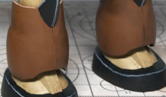 ガンダムオタク「足だけで何のモビルスーツか分かるくらいにはガンダム好きです」 → 「じゃあこの足は?」 → 衝撃の結末にwwwww