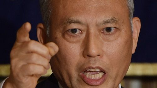 舛添前都知事、不当利用分のお金を東京都に全額返還していた! その金額がやばすぎるんだがwwwww