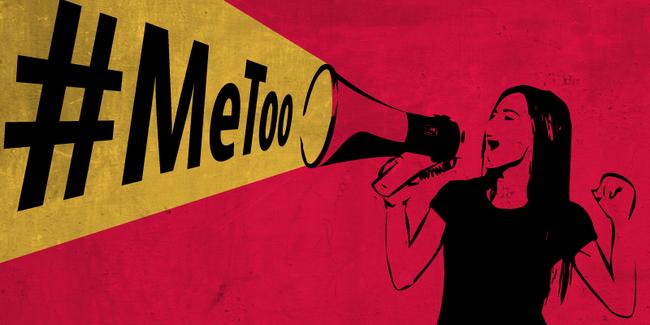 日本の「 #metoo 」による「弱者マウンティング」は一体何を生むのか?誰もが弱者になりたがり相手に復讐している