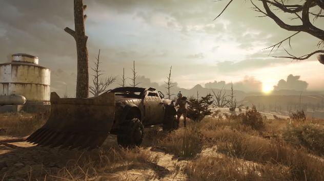 新作バトルロイヤル『Fractured Lands』発表! 車両カスタマイズ可能な世紀末の荒廃した荒野を舞台に戦いを繰り広げろ!