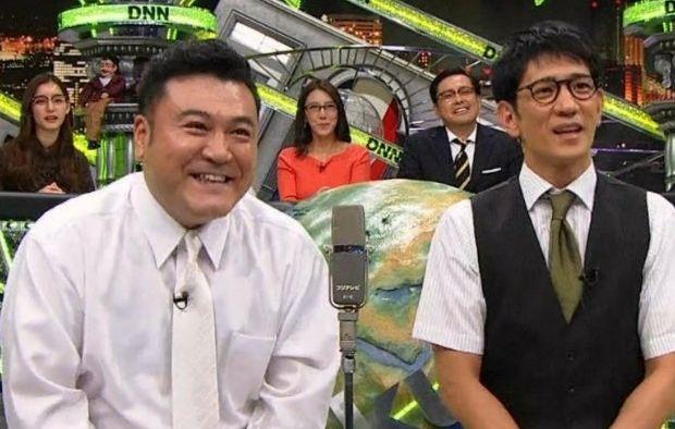 【超朗報】お笑いコンビ『アンタッチャブル』が復活!10年ぶりにあのネタを披露!!