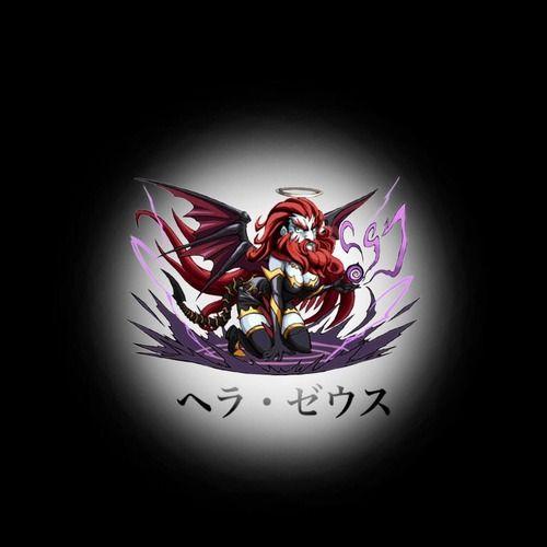【パズドラ】ゼウス爺とヘラが夫婦らしいんですが、実はヘラってBBAなんですか?