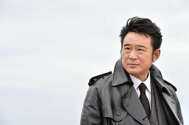船越英一郎さんが船越英一郎役として出演する『船越英一郎殺人事件』放送決定!!